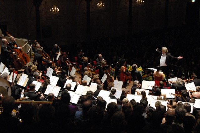 Jeroen Weierink - dirigent
