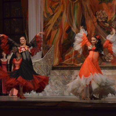 Jeroen Weierink dirigeert la traviata